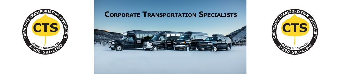 CTS Aspen Limousine – Colorado Ground Transportation | Aspen