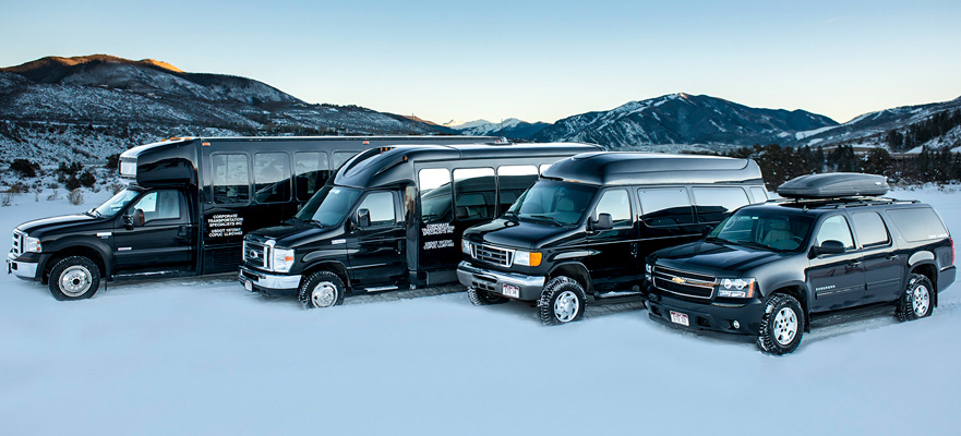 Mini Coach Conference Transportation