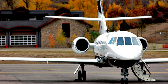 Colorado Executive Airport Service