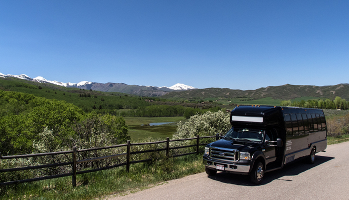 Aspen Ground Transportation - Weddings and Groups