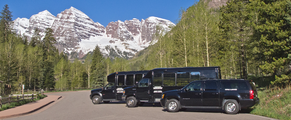 Four Wheel Drive SUV - Mini Bus - Mini Coach